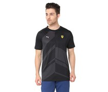 Puma Men's SF Evo Tee, Black