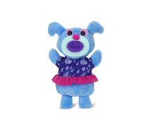Sing-A-Ma-Lings Rainie Plush, Blue/Violet