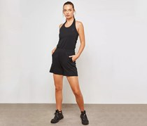 Puma Bow Summer Overall, Black