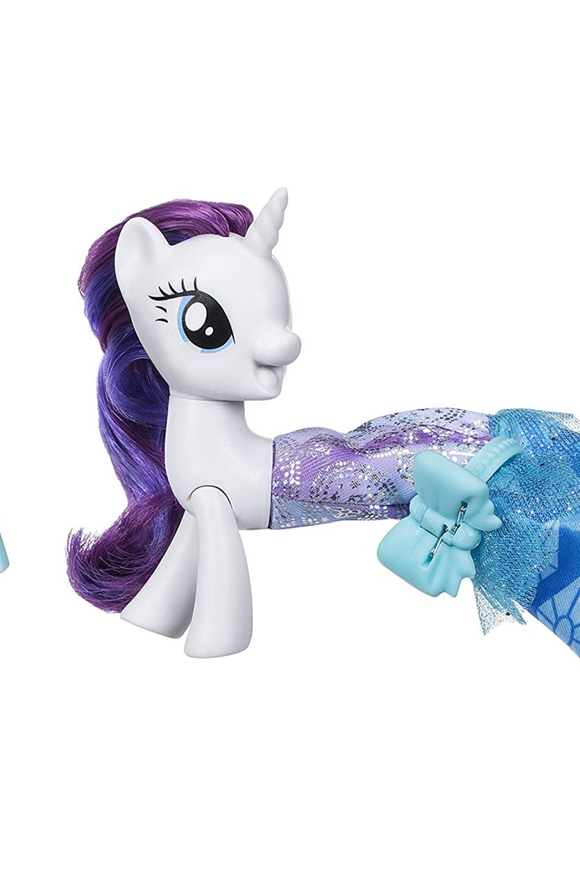 The Movie Rarity Land & Sea Fashion Styles, White Combo