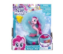 My Little Pony The Movie Song Seapony, Sky Blue/Pink