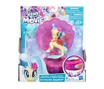 My Little Pony The Movie Song Seapony, Pink/Yellow