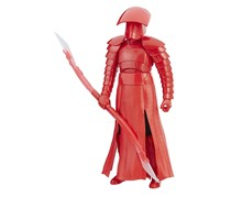 Star Wars: The Last Jedi Electronic Duel Elite Praetorian, Red