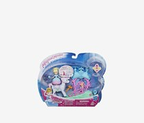 Disney Princess Cinderella`s Pony Ride Stable, Blue/Pink Combo