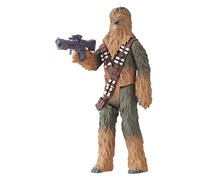Star Wars Force Link 2.0 Chewbacca Figure, Brown