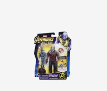 Marvel Avengers 6 in Figures With Stone And Accessory, Star-Lord