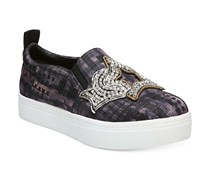 Circus by Sam Edelman Sabrina Sneakers, Neutral Combo