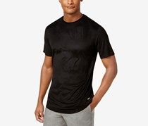 Sean John Mens Luxury T-Shirt, Black
