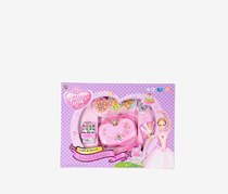 New Boy Fulla Princess Secret Compact, Pink