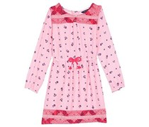 Nautica Girl's Dress, Pink