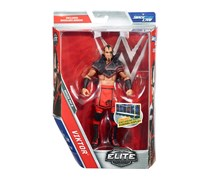 WWE Elite Collection Viktor Action Figure, Black/Red