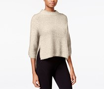 Rachel Roy High-Low Sweater, Ivory