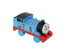 Thomas & Friends My Push and Learn Train, Blue