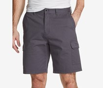 Weatherproof Vintage Men's Cargo Shorts, Dark Grey