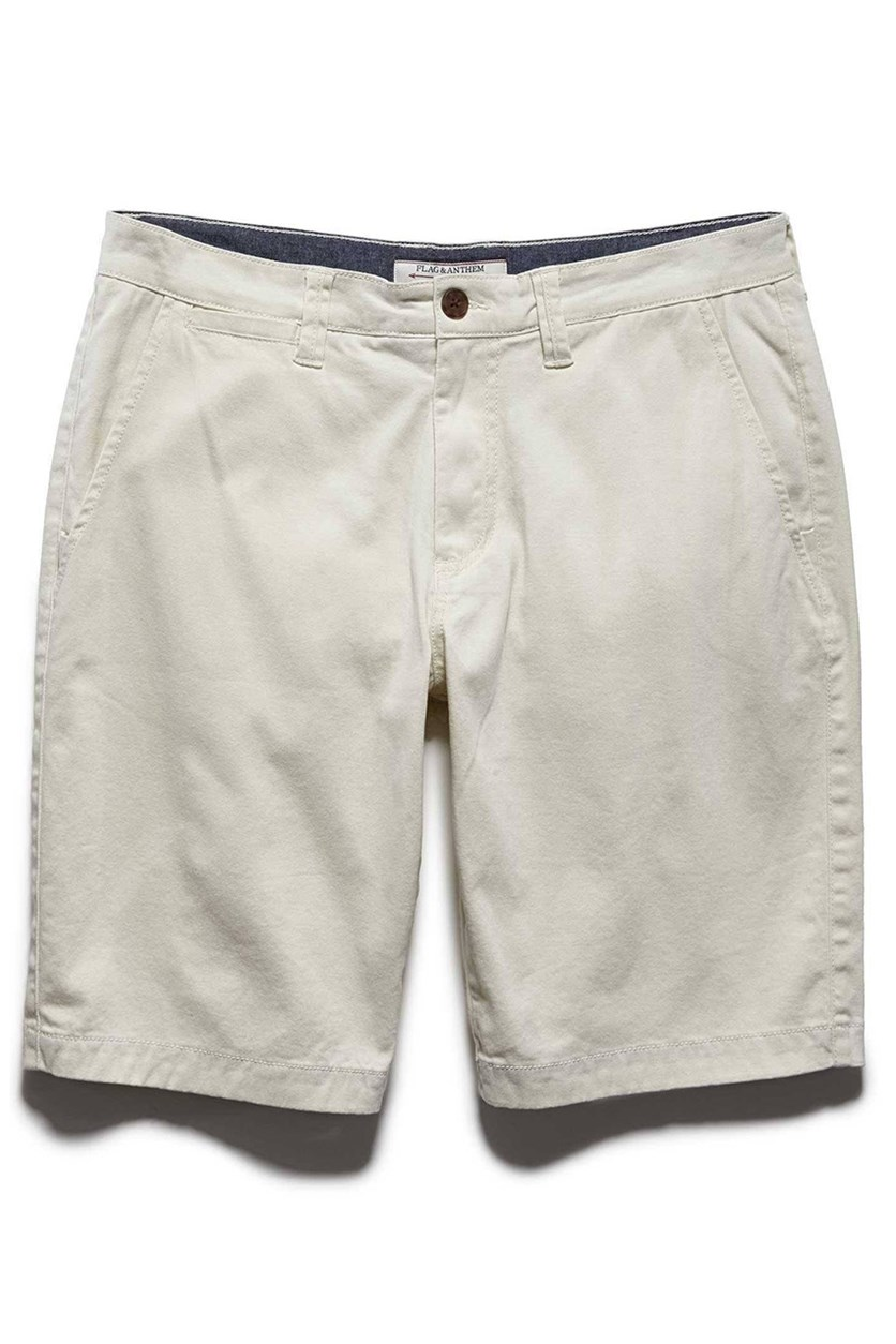 Men's Wingate Shorts, Silverbirch