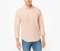 Tommy Bahama Mens Key Largo Shirt, Shellrossa