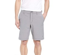 Tommy Bahama Mens Chip Run Shorts, Storm Gray