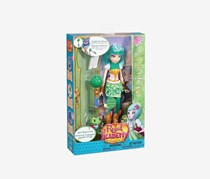 Regal Academy Magical Joy Fashion Doll, Green