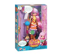 Regal Academy Magical Astoria Fashion Doll, Purple