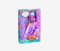 Regal Academy Deluxe Astoria Fashion Doll in Regal Gown, Purple