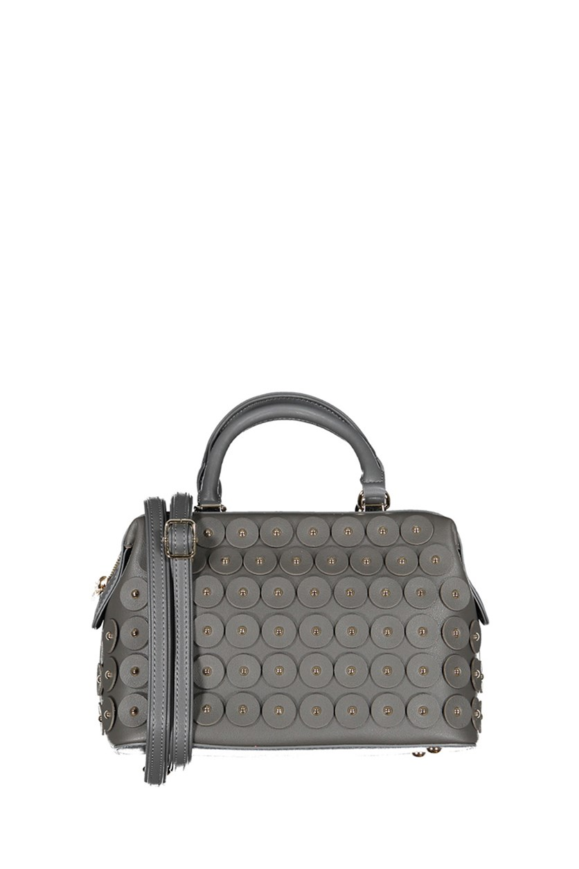 Women's Handbags, Dark Grey