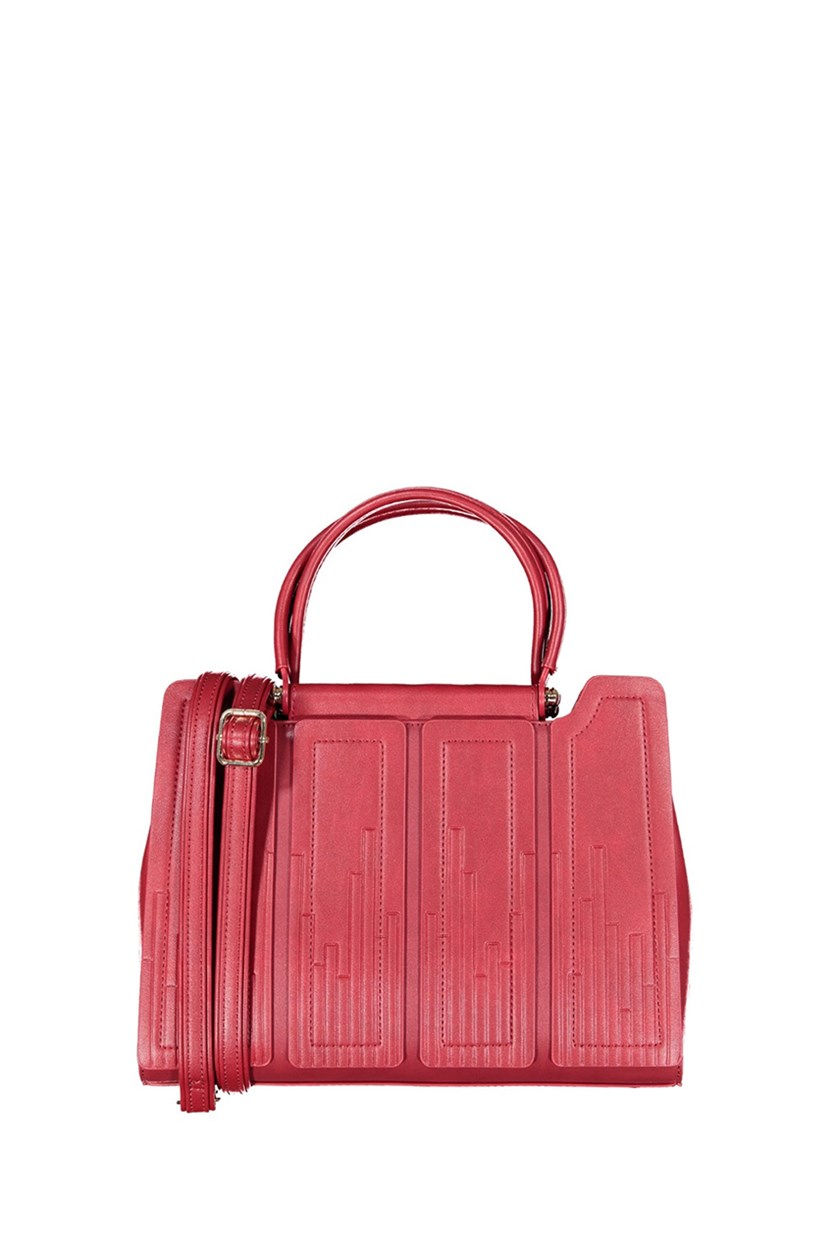 Women's Handbag, Red