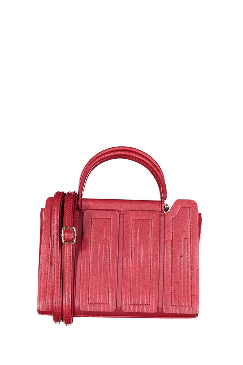 Women's Handbags, Red