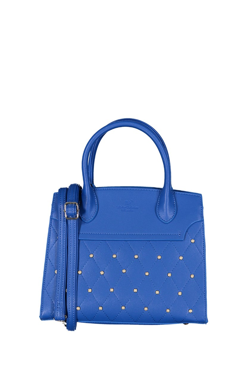 Women's Handbag, Blue