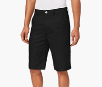 Sean John Men's Linen Shorts. Black