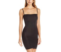Yummie Women's Kelley Strapless Slip, Black