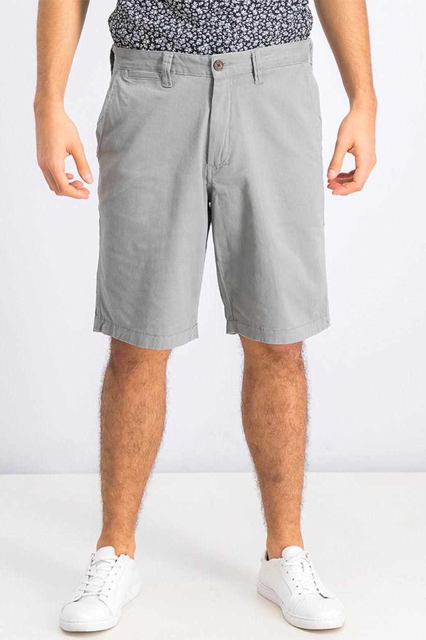Men's Memphis Stretch Shorts, Moss