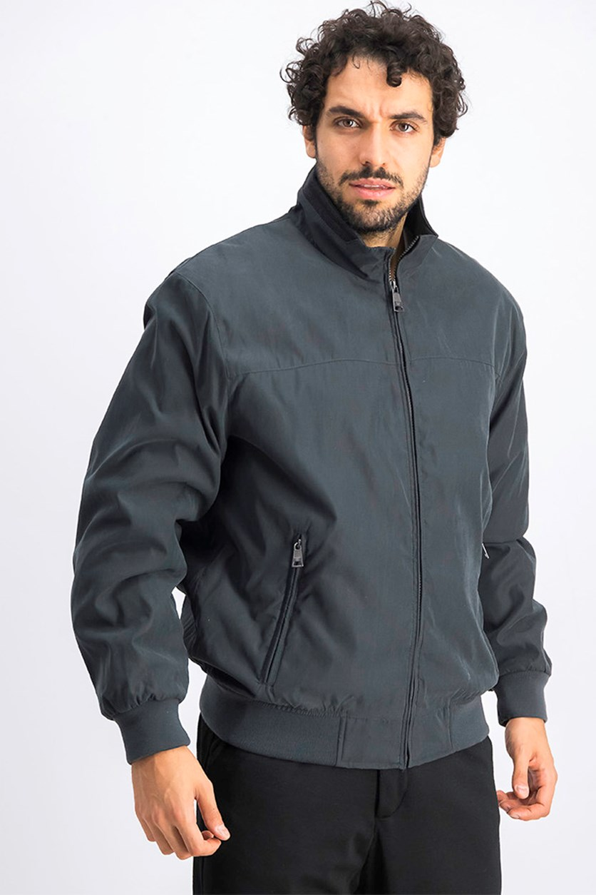 Men's Bomber Jacket, Jasper