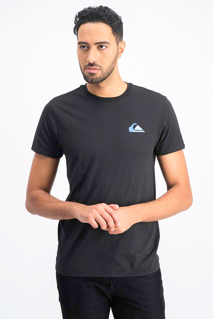 Men's Premiun Fit Grady T-Shirt, Black