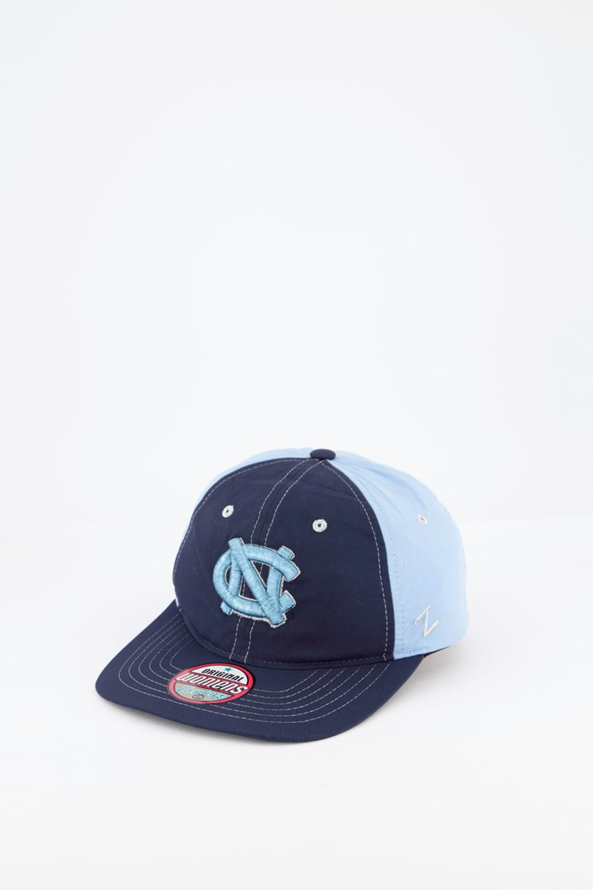 Women's North Carolina Feisty Cap, Navy/Blue