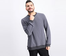 Men's Pullovers Sweaters, Iron Gray