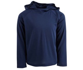 Ideology Toddler Boys Long-Sleeve Hoodie, Navy