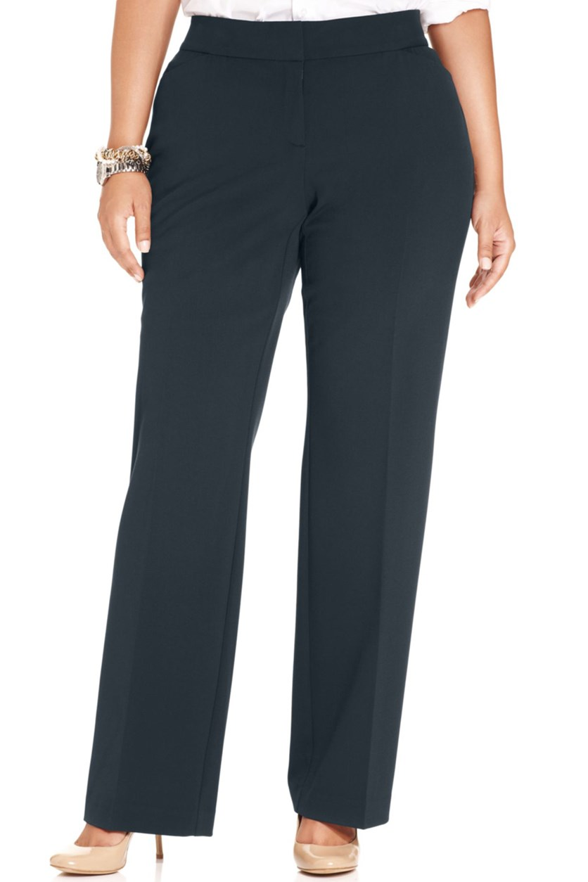 Women's Pants, Intrepid Blue