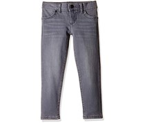 The Children's Place Girl's Jeans, Grey