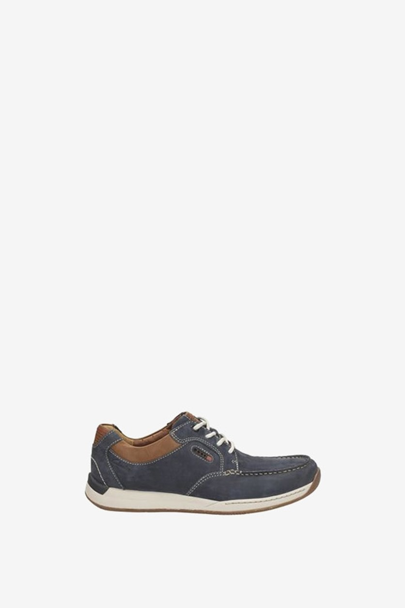Men's Javery Time Shoes, Navy