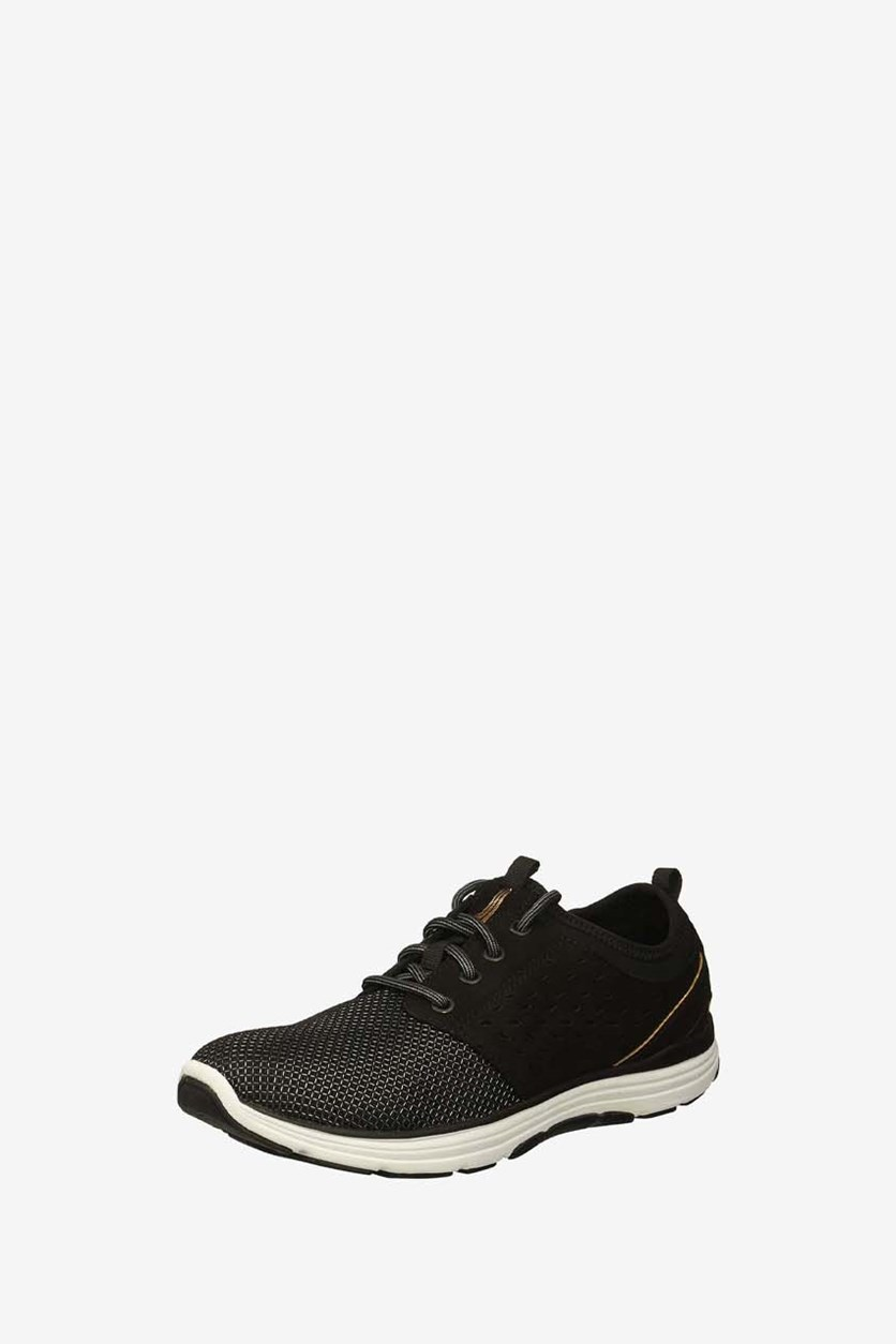 Women's Motion Lite Sneaker, Black