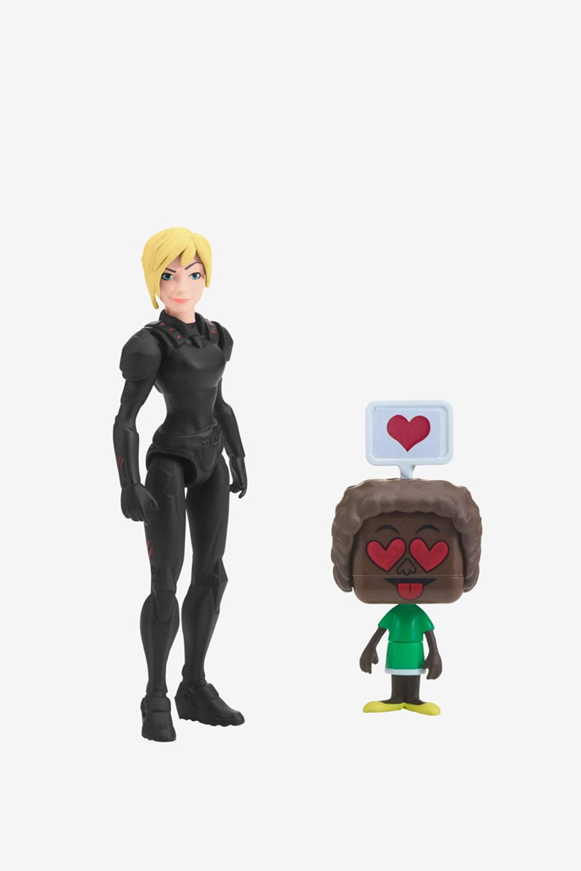Calhoun Ralph Breaks The Internet Figure, Black Combo