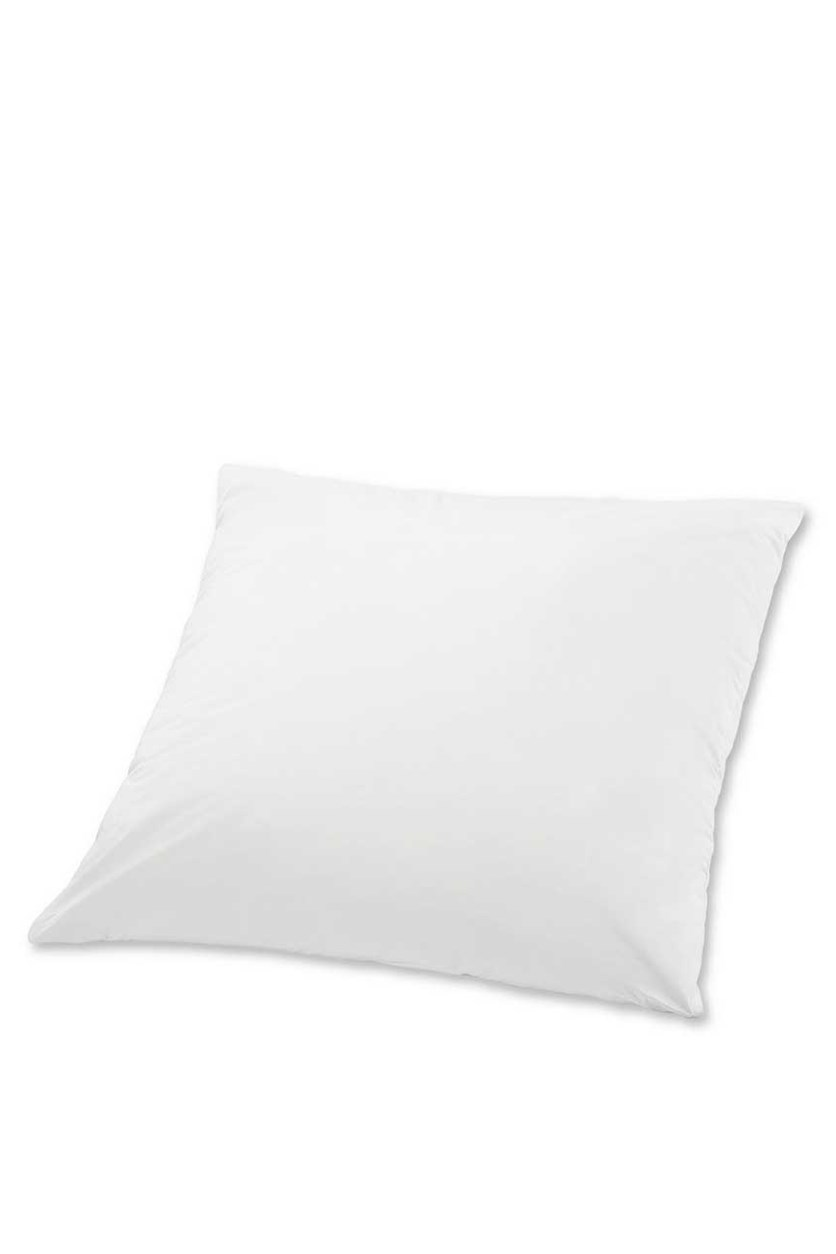 Anti-Mite Pillowcase,White