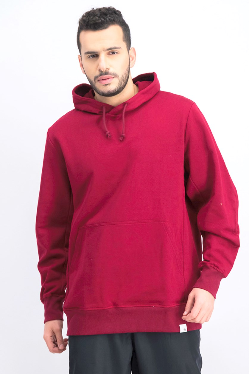 Men's X by O Hoodie, Red