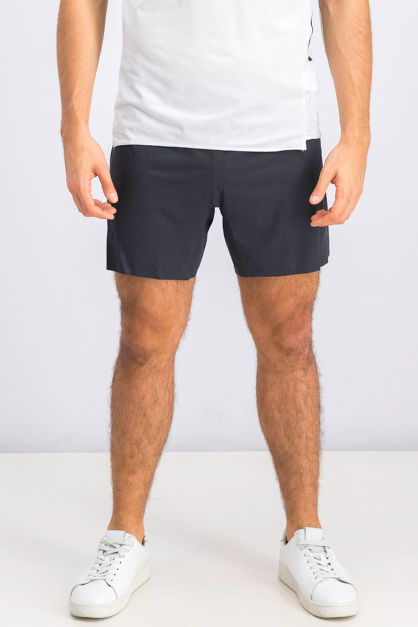 Men's Ultra-Light Shorts, Carbon Black