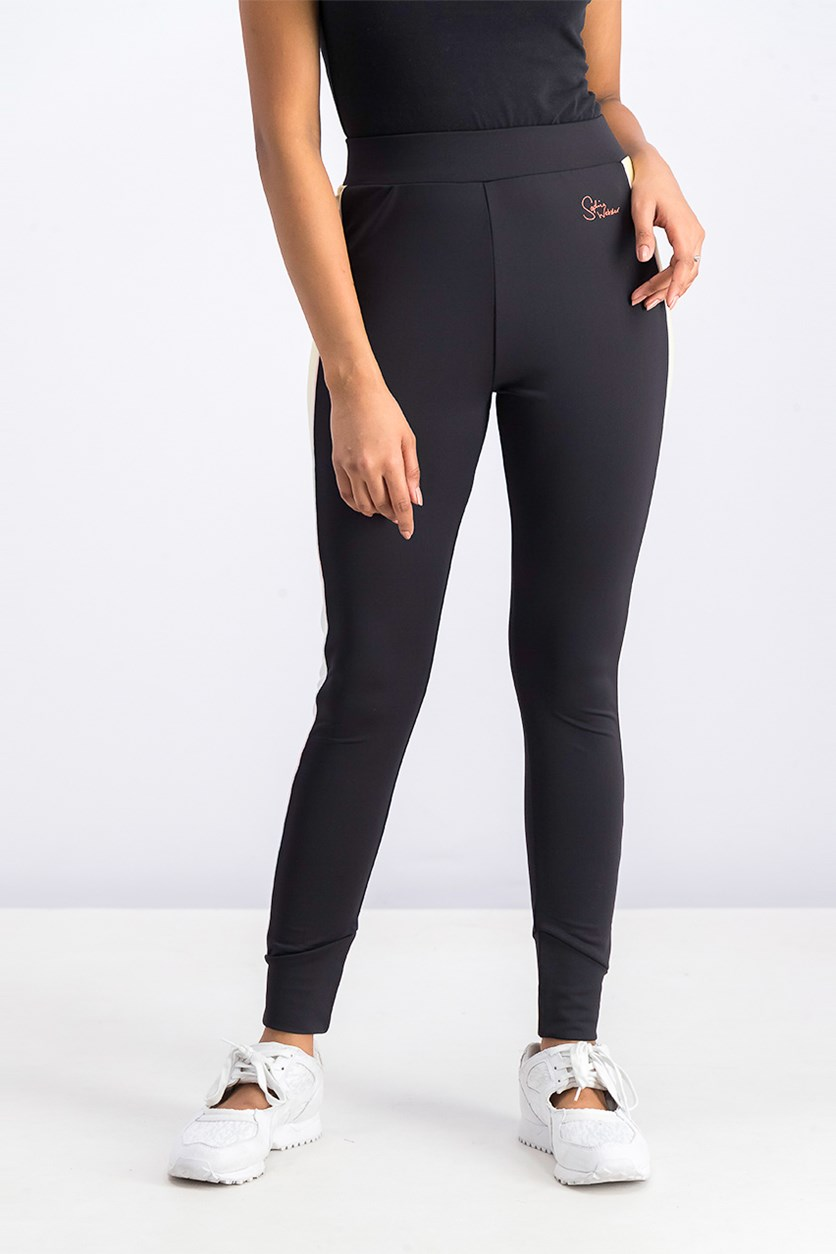Women Sophia Webster Tight, Black Combo