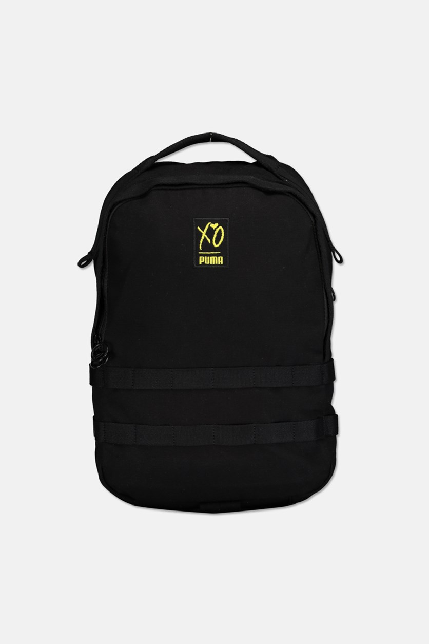 Men's  XO Backpack, Black