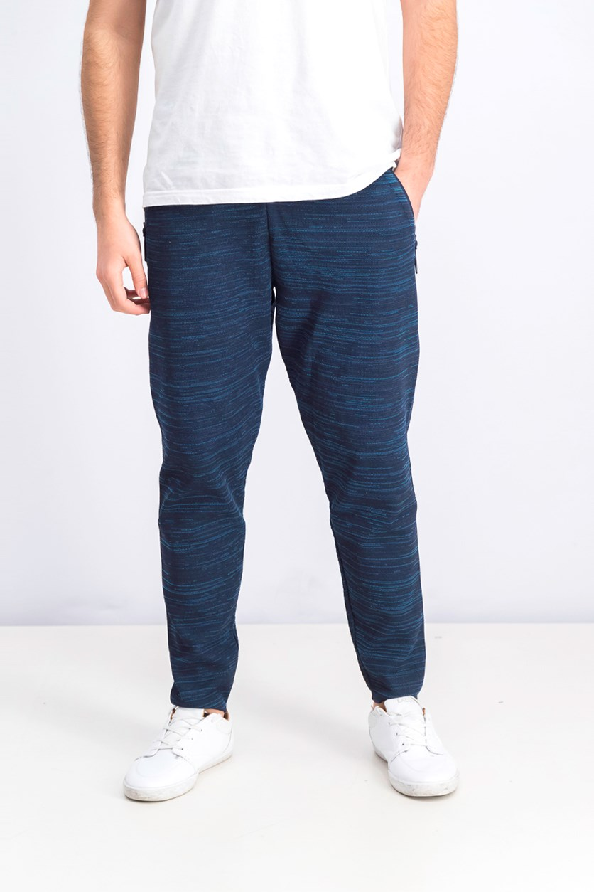 Men's Z.N.E. Parley Pants, Blue