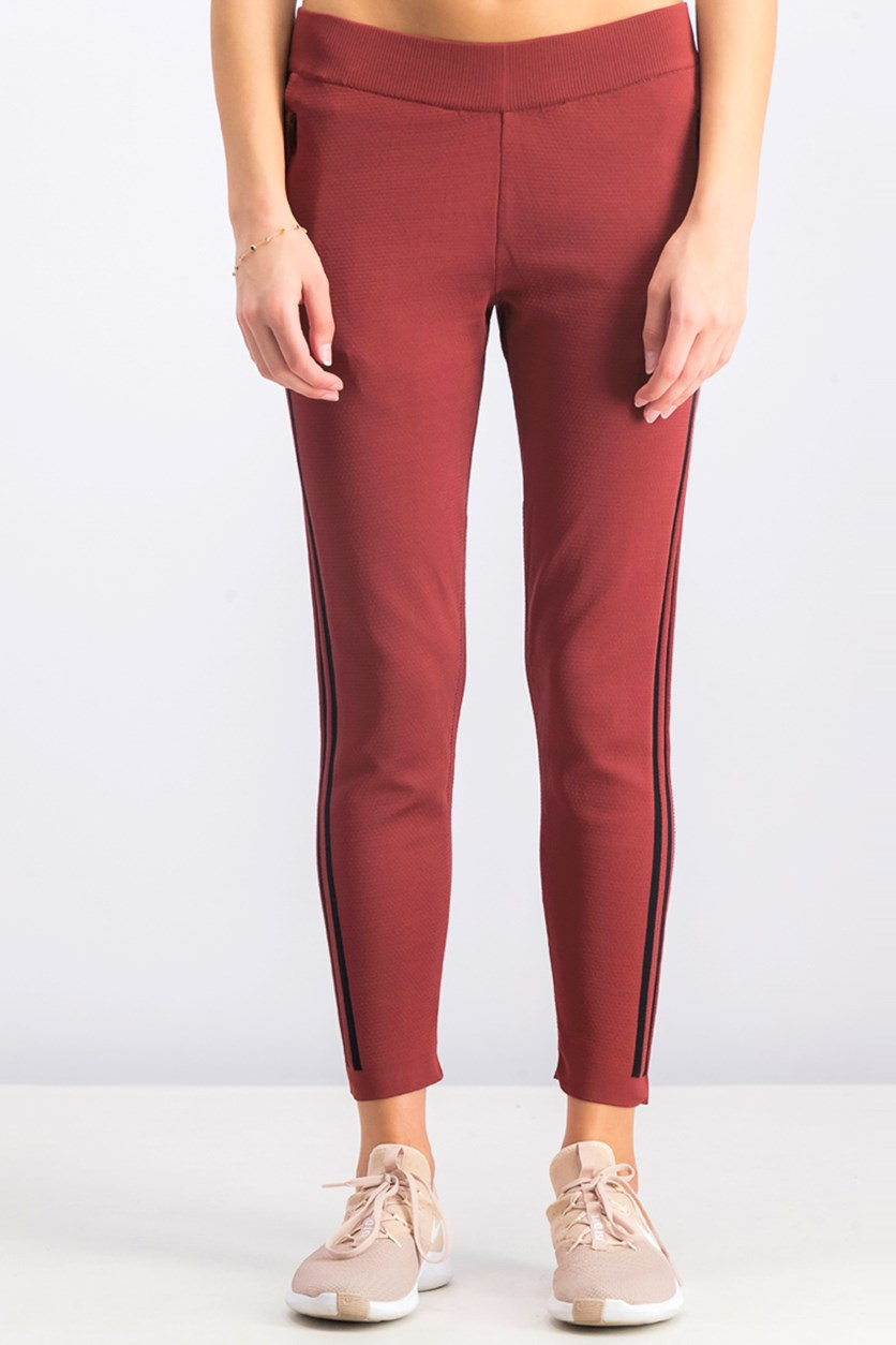 Women's ID Striker Pants, Noble Maroon