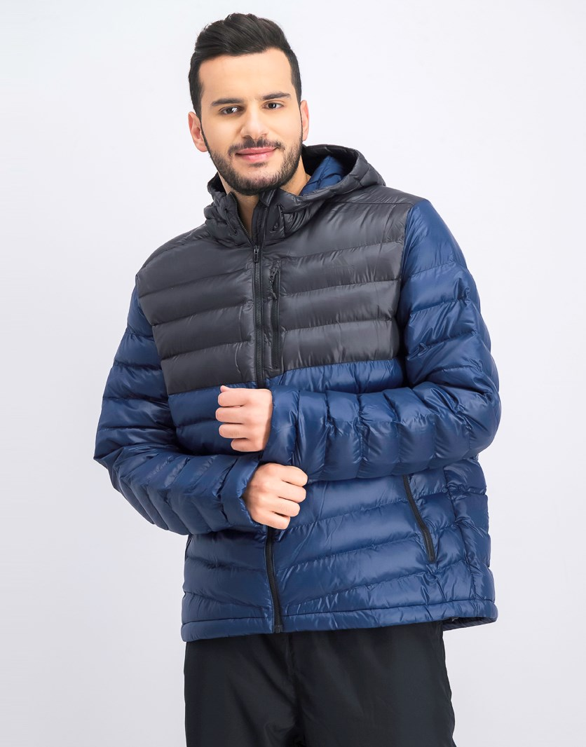 Men's Performance Cytins H Jacket, Navy/Charcoal