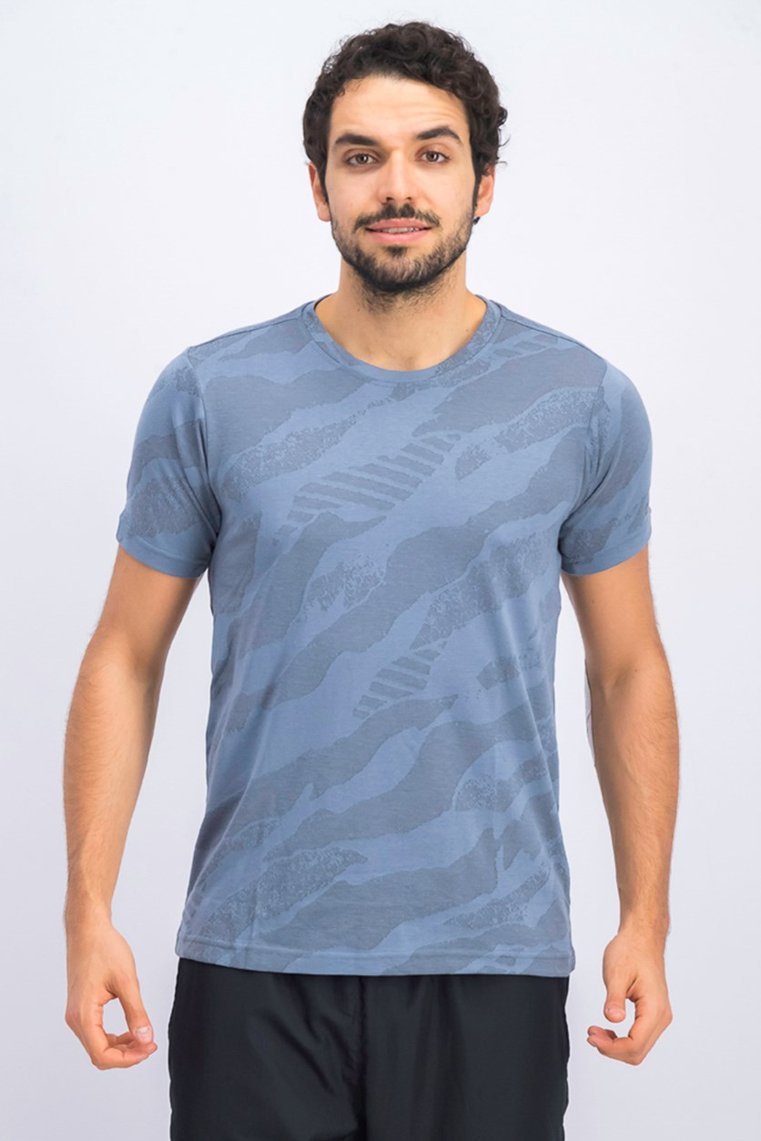 Men's FreeLift Tee, Blue